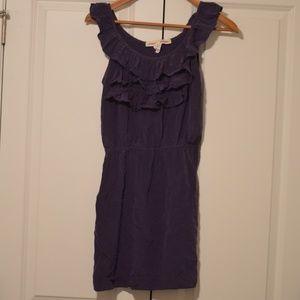 AMANDA UPRICHARD Midi Dress Size Small